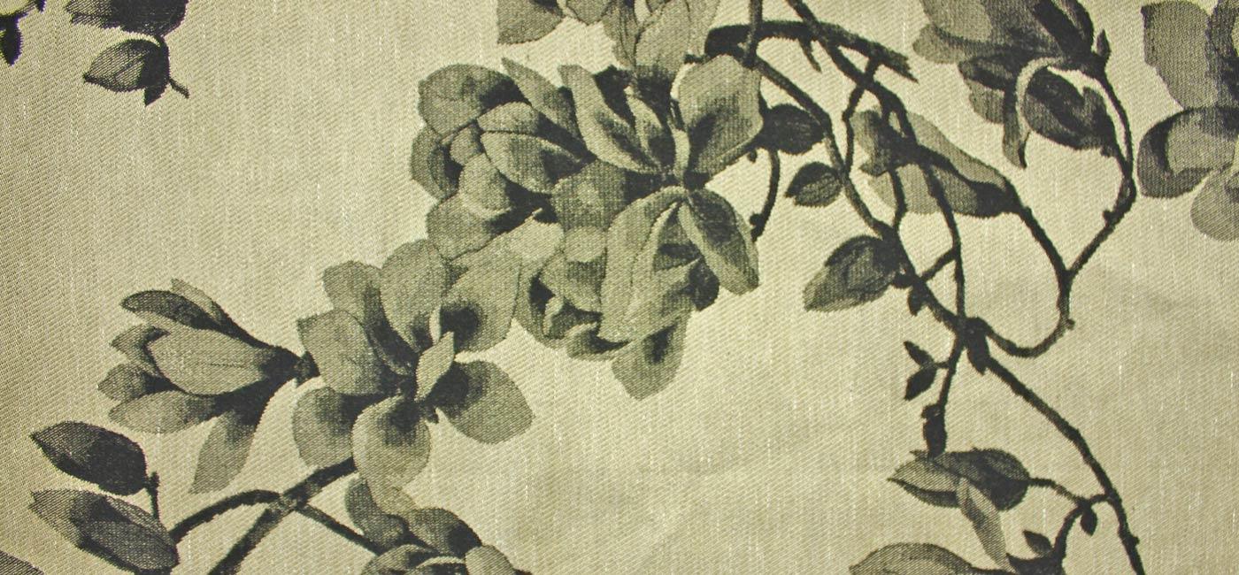 EDA, Mayumi Collection, Tessuto Jacquard Magnolia