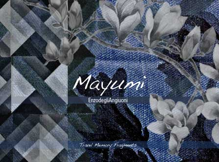 EnzodegliAngiuoni - Collezione Mayumi